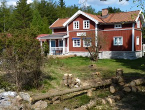 Haus seitlich 1